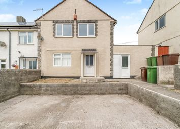 Thumbnail 4 bed terraced house for sale in Budshead Road, Crownhill, Plymouth