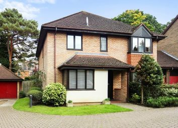 Thumbnail 4 bed property to rent in Sorbie Close, Weybridge
