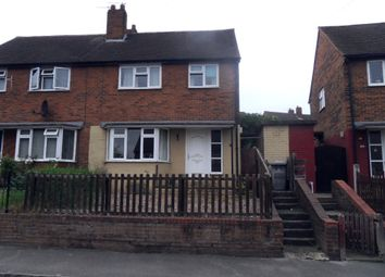 Thumbnail 3 bed semi-detached house for sale in Bank Grove, Earlsheaton, Dewsbury, West Yorkshire