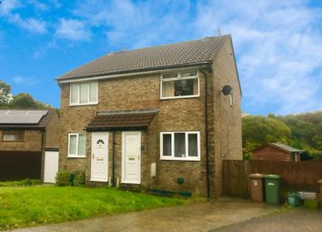 Thumbnail 2 bed property to rent in Clos Cyncoed, Caerphilly