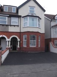 Thumbnail 2 bed flat to rent in F3, 71 Mostyn Avenue, Craig Y Don