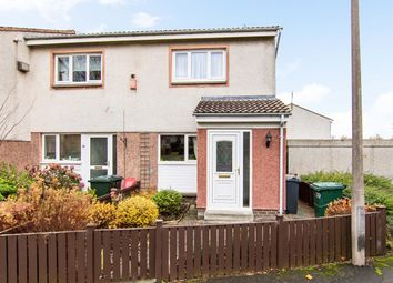 Thumbnail 2 bed end terrace house for sale in Howden Hall Park, Liberton, Edinburgh
