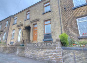Thumbnail 3 bedroom terraced house for sale in Allerton Road, Bradford