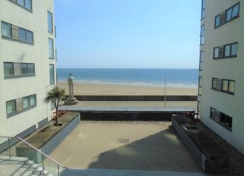 Thumbnail 1 bed flat to rent in Meridian Bay, Trawler Road, Marina, Swansea