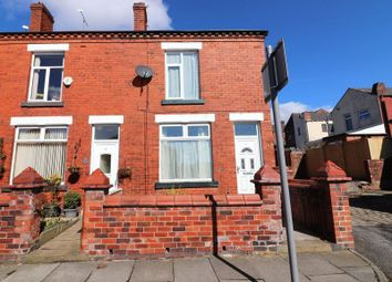 Thumbnail 2 bed end terrace house for sale in Guild Avenue, Worsley, Manchester
