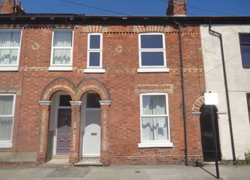 3 bed terraced house for sale in Somerscales Street, Hull HU2