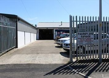 Thumbnail Commercial property to let in Palmer Avenue Garage, Palmer Avenue, Blackpool, Lancashire