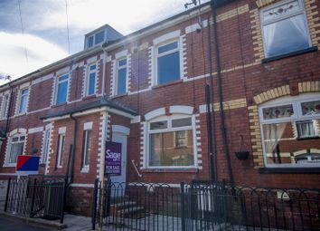 Thumbnail 2 bed terraced house for sale in Queen Street, Griffithstown, Pontypool