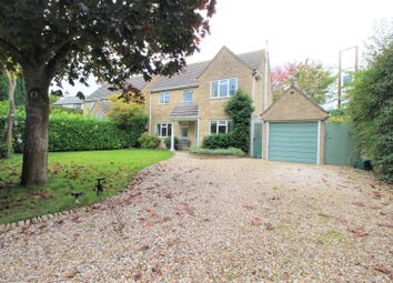 Thumbnail 4 bed detached house for sale in Teddington, Tewkesbury