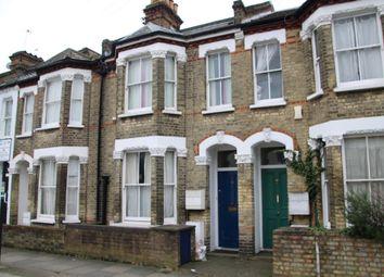 Thumbnail Terraced house to rent in Kerrison Road, Battersea