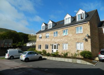 Thumbnail 2 bed flat for sale in Flat, Pidwelt Rise, Pontlottyn, Caerphilly County
