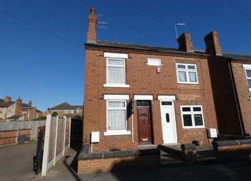 Thumbnail Property for sale in Nelson Street, Ilkeston, Derbyshire