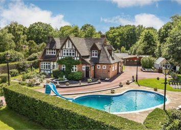 4 bed detached house for sale in Lake View Road, Felbridge, Surrey RH19