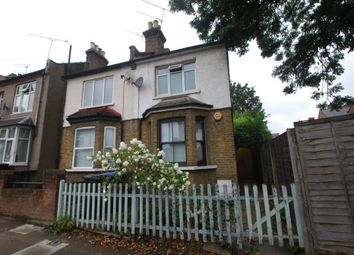 Thumbnail 2 bed end terrace house for sale in Stanley Road, London