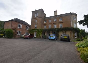 Thumbnail 3 bed flat for sale in Underdown House, Ledbury, Herefordshire