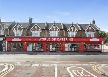 Thumbnail Retail premises for sale in 684-692, Lea Bridge Road, Leyton