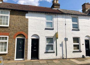 Thumbnail 2 bedroom terraced house for sale in Albert Road, Bexley