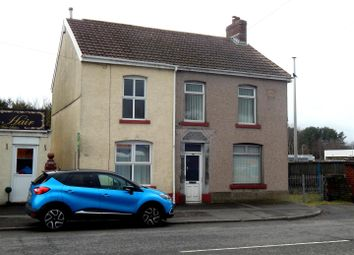Thumbnail 2 bedroom semi-detached house for sale in Samlet Road, Llansamlet, Swansea