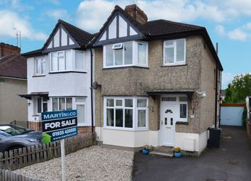 Thumbnail 3 bed semi-detached house for sale in Cedar Grove, Yeovil