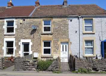Thumbnail 2 bed terraced house for sale in Radstock Road, Midsomer Norton, Radstock