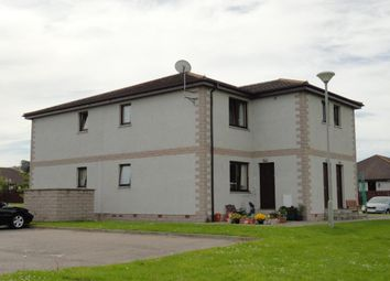 Thumbnail 1 bed flat to rent in Murray Terrace, Smithton, Inverness