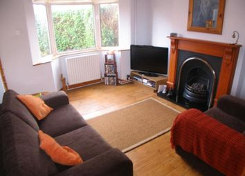 Thumbnail 3 bed semi-detached house to rent in Shanklin Drive, Stapleford, Nottingham