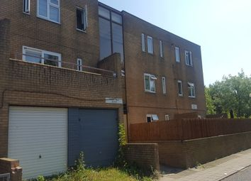 Thumbnail 1 bedroom flat to rent in Polruan Place, Fishermead