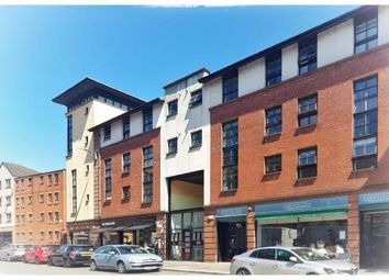 Thumbnail 2 bed flat for sale in Albion Street, Merchant City, Glasgow