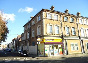 Thumbnail 2 bed flat to rent in Stansted Road, Southsea