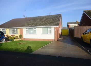 Thumbnail 2 bed bungalow for sale in Harewood Close, Tuffley, Gloucester