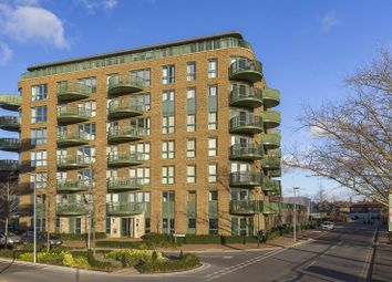 Thumbnail 2 bed flat for sale in Maltby House, 2 Ottley Drive, Kidbrooke Village, London