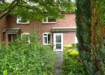 Thumbnail 2 bed terraced house for sale in Roman Way, Chippenham