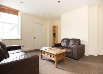 Thumbnail 5 bed maisonette to rent in Lavender Gardens, Jesmond, Newcastle Upon Tyne