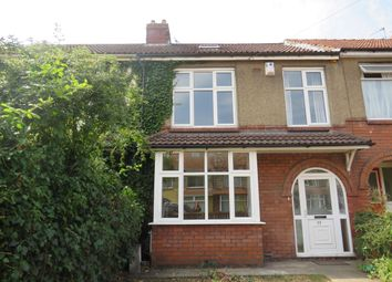 Thumbnail 3 bed property to rent in Seventh Avenue, Horfield, Bristol