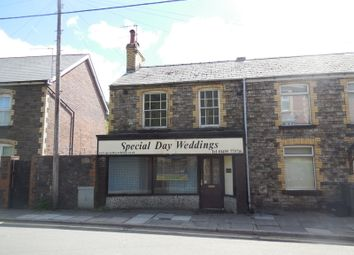 Thumbnail Retail premises for sale in Snatchwood Road, Abersychan