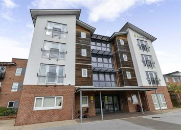 Thumbnail 2 bed flat for sale in Beechmere, Rolls Avenue, Crewe
