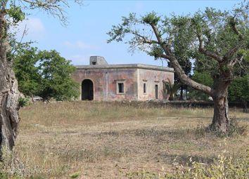 Thumbnail 5 bed farmhouse for sale in Strada Provinciale 7, Lecce, Apulia