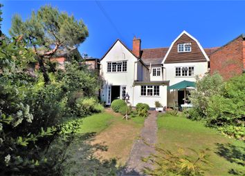 Thumbnail 6 bed town house for sale in High Street, Hadleigh, Ipswich, Suffolk