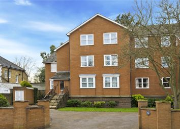 Thumbnail 3 bed maisonette for sale in Palace Road, East Molesey, Surrey
