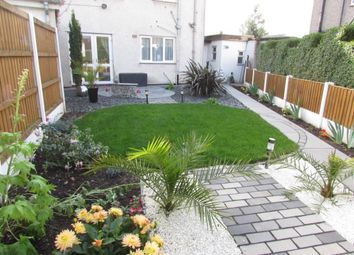 Thumbnail 3 bed end terrace house for sale in Ravenscar Crescent, Wythenshawe, Manchester
