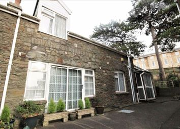 Thumbnail 2 bedroom semi-detached house for sale in Bellevue Road, Clevedon