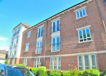 Thumbnail 2 bed flat for sale in Mill Street, Derby