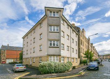Thumbnail 2 bedroom flat for sale in Duff Street, Dalry, Edinburgh
