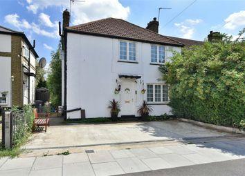Thumbnail 3 bed semi-detached house for sale in Fryatt Road, London