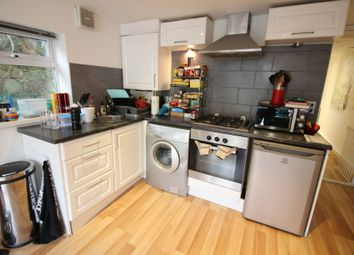 Thumbnail 1 bed flat to rent in Claude Road, Roath, Cardiff.