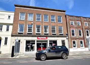 Thumbnail 1 bed flat for sale in East Street, Chichester, West Sussex