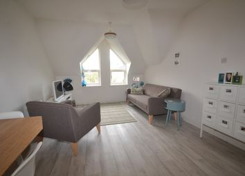 Thumbnail 2 bed flat for sale in The Gables, Garston, Watford
