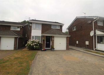 Thumbnail 3 bedroom detached house for sale in Levensgarth Avenue, Fulwood, Preston