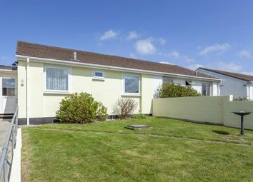 Thumbnail 2 bed bungalow for sale in Shortlanesend, Truro, Cornwall