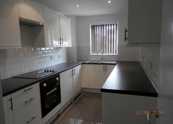 Thumbnail 2 bed flat to rent in Great North Road, Eaton Socon, St. Neots